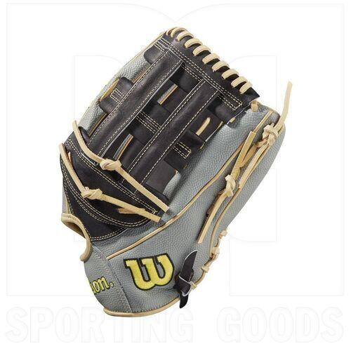 """WBW1001131275 Wilson A2000 1799SS Baseball Outfield Glove 12.75"""" LHT"""