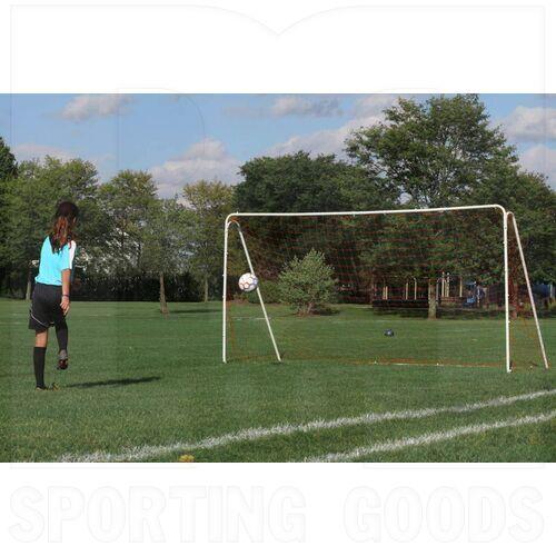 NS25 Champro Steel Frame Soccer Goal 6' x 12' Feet