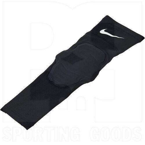 ENIBB55 Nike Hyperstrong Padded Arm Sleeve Black
