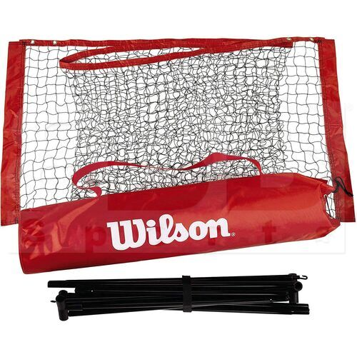 Z2590 Wilson Starter EZ Tennis Net 18'