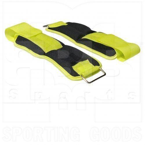 IR9782025-2.5KGS Tamanaco Soft Ankle Wrist Weight 2.5 Kg / 5.5 Lbs (Pair)