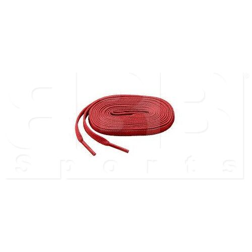 370201.1010.12.4700 Mizuno Shoelace 47 Inches Red (Unit)