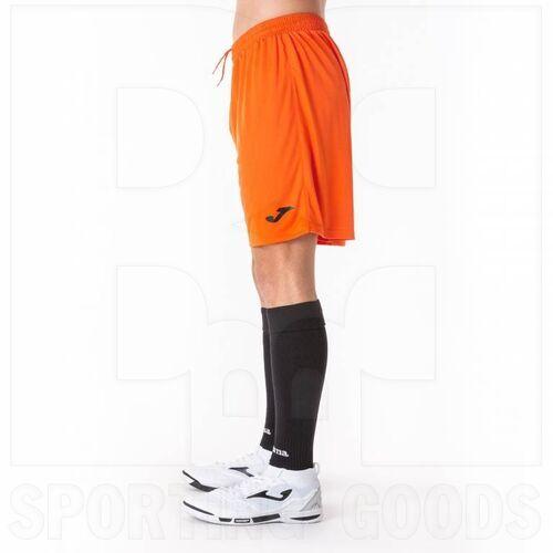 100053.800.S Joma Short Nobel Polyester Dry MX Orange