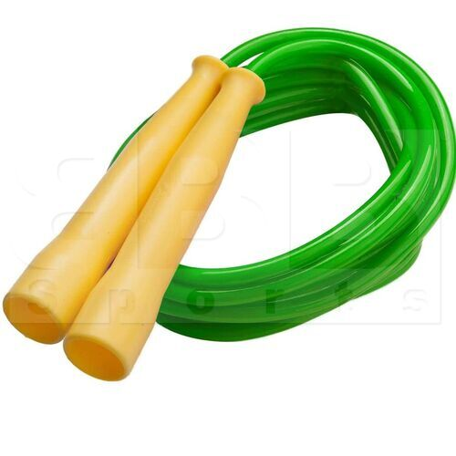 """A238 Champion 8' PVC Speed Jump Rope Up To 5'4"""" (Unit)"""
