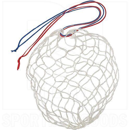 "BC10 Champion Multi-Sport Heavy Duty Nylon 4"" Square Ball Carry Bag White"