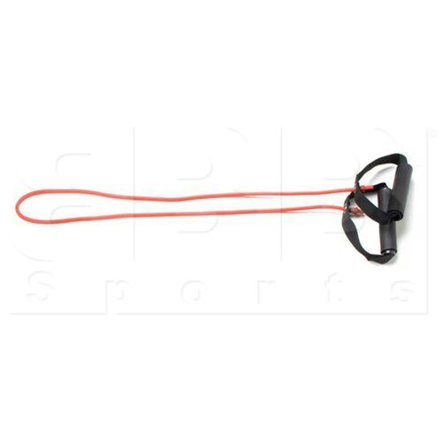 """105562 Cando Resistance Tube Light 48"""" Red"""