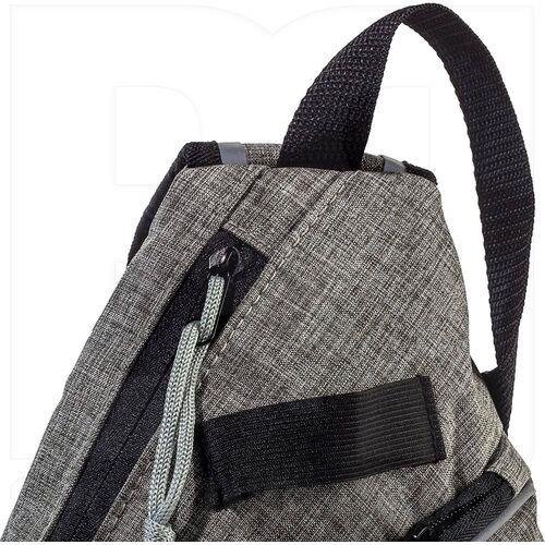 76042-PIT Franklin MLB Pittsburgh Pirates Slingback Bag