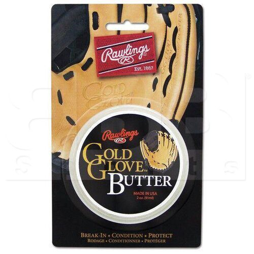 GGB Rawlings Gold Glove Butter