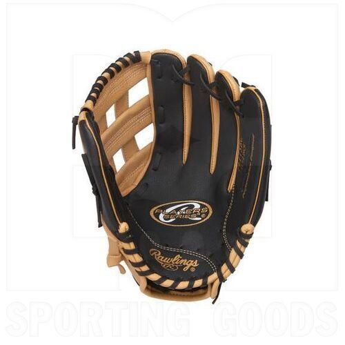 PL115BC-2 Rawlings Baseball/Softball Players Glove 11.5 inches Left Hand Throw