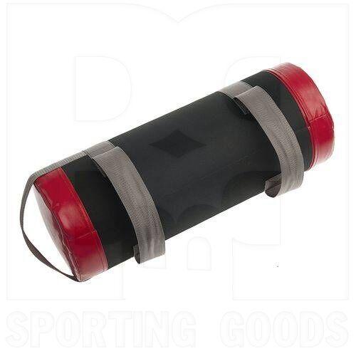 LLCB-20 Lifeline Combat Bag 20LB Black w/ Red