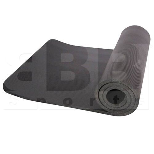 SC84036BK Tamanaco Anti-skid Yoga Mat 10mm Black