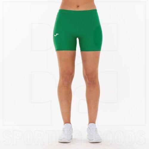 900477.450.S Joma Lycra Short Women Green