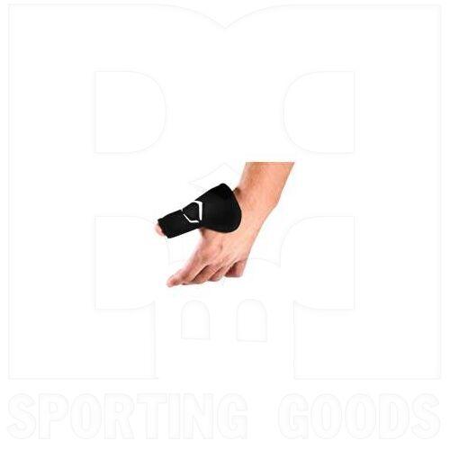 V4000-L EvoShield MLB Catcher's Thumb Guard Black