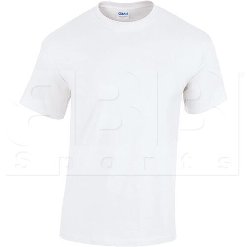 G5000WH3XL Gildan Adult Shirt White