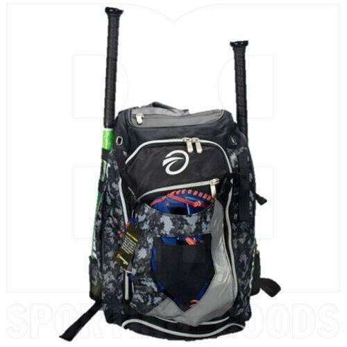 SD-00050-B Tamanaco Backpack Black