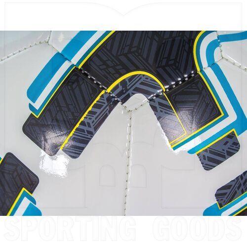 S205Z-00 Baden Team Soccer SZ Ball White/Black/Blue 5