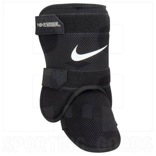 ENIBB43 Nike Youth BPG 40 Batters Leg Guard 2.0 Black