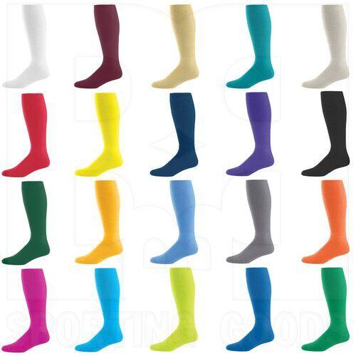328030.595.L High Five Athletic Knee-Length Socks Pair Gold