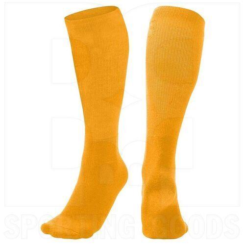 SK1-GO Champion Athletic Multi Sports Socks Gold (Pair)