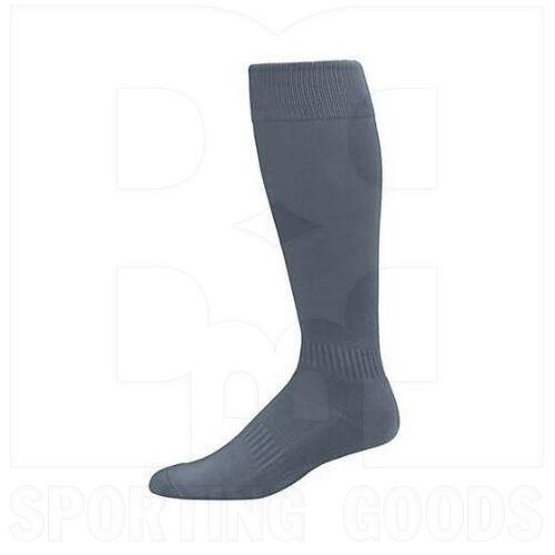 SK3-GR Champion Athletic Multi Sports Socks Grey (Pair)