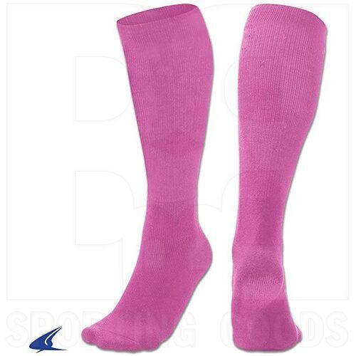 SK3-PK Champion Athletic Multi Sports Socks Pink (Pair)