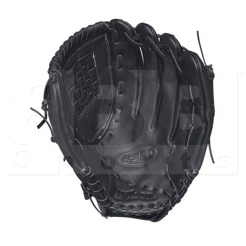 """A03RS2114 Wilson A360 14"""" Slowpitch Glove - Right Hand Throw"""
