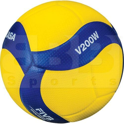 V200W Mikasa V200W Official FIVB Game Volleyball Ball