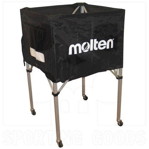 BKF-BK Molten Standard Square Ball Cart