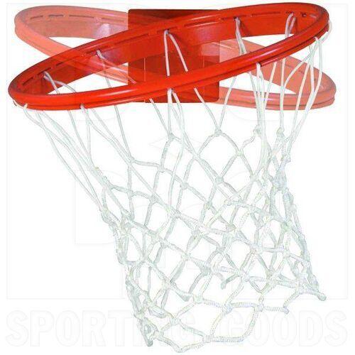BA3180T Bison Baseline Prep 180 Competition Breakaway Basketball Goal