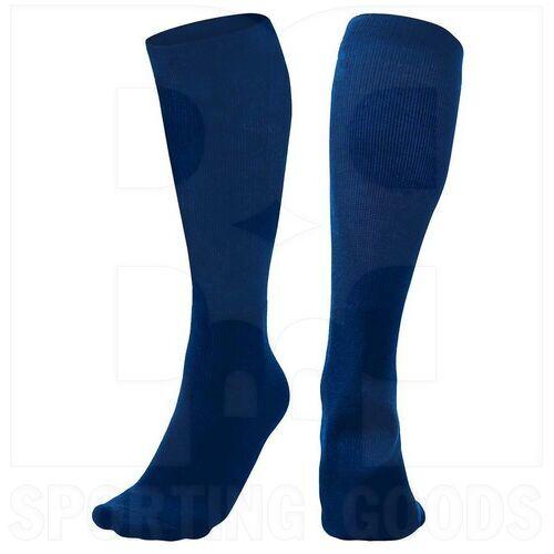 SK3-NA Champion Athletic Multi Sports Socks Navy (Pair)