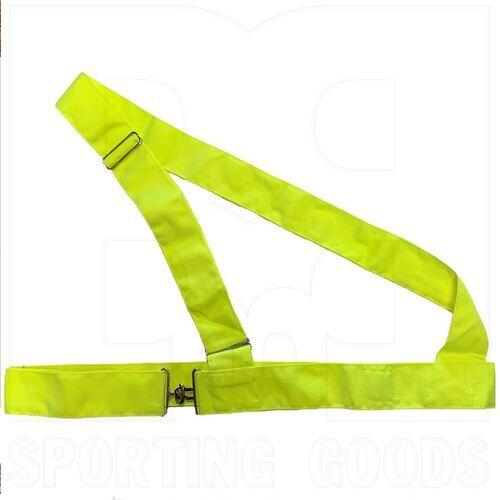 220 Belt Running Walking Security Neon