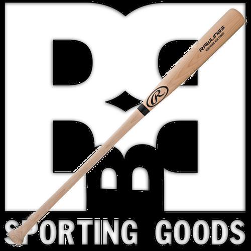 """R114AF-35 Rawlings Ash Fungo Baseball Wood Bat 35"""""""
