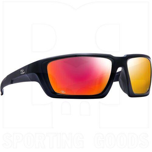 51-NU3Z-9Y8G Zol Dakiti Black w/Orange Lens