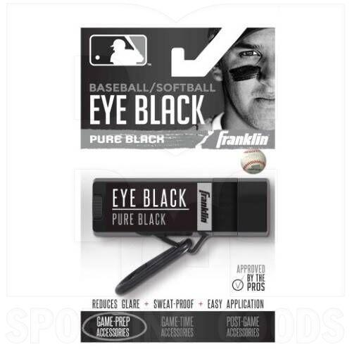 23475C2 Franklin Premium Reduce Glare Eye Black