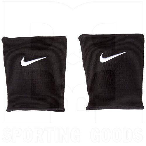 ENIVB15 Nike Essentials Volleyball Knee Black Pads Pair