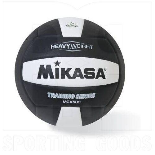 MGV500 Mikasa MGV500 Heavy Volleyball Ball 16oz