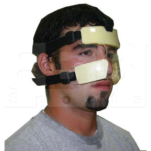 MT Korney Board Aids Nose Guard