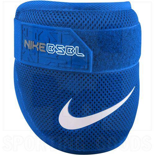 ENIBB45 Nike BPG 40 2.0 Adult Baseball/Softball Batter's Elbow Guard Royal