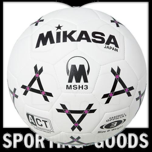 MSH3 Mikasa Men Handball Size 3