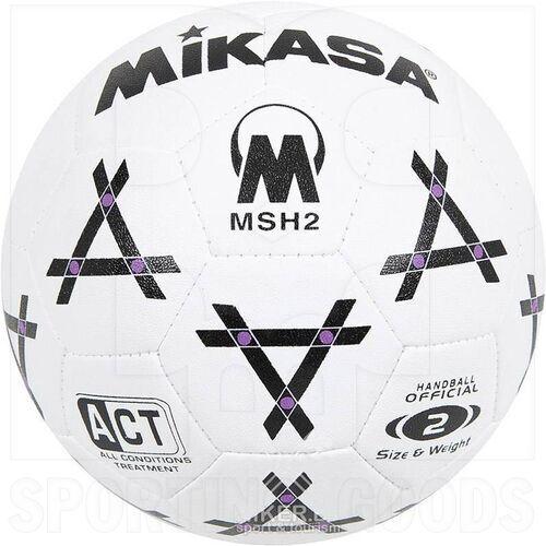 MSH2 Mikasa Women Handball Size 2