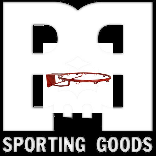 PR1 Bison Basketball Hoop Ring 4x6
