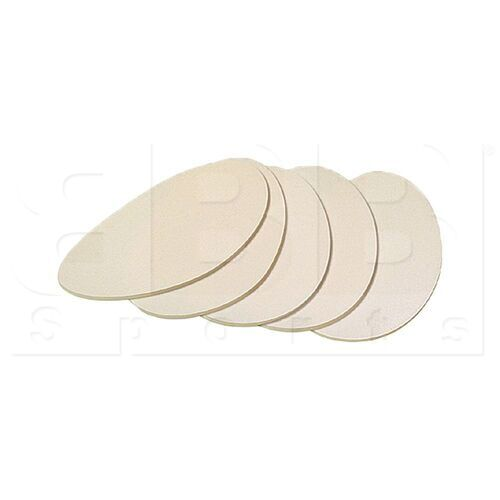 200723 Mueller Blister Pads (5 Pack Pre Cut Blister Foam)