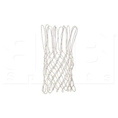 NG03 Champion All-Weather White Nylon Replacement Basketball Net White