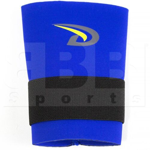 DCWSBLXL Dux Sports Luctus Compression Wristband With Strap Royal